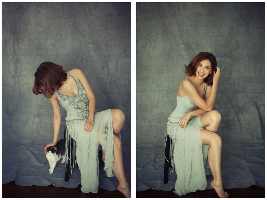 portrait photographer Inga Freitas