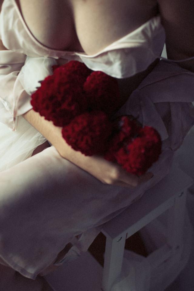 boudoir fotografia